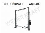 WDK-528 Подъемник двухстоечный с нижней синхронизацией