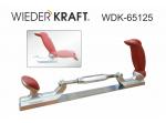 Рубанок кузовщика 14″ WDK-65125