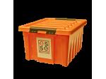 Контейнер с крышкой, 36 литров 036-0012