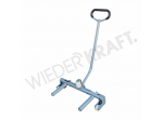 Тележка для снятия и установки колес автомобиля WDK-83014