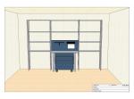 Обустройство гаража 1