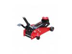 WDK-83500 Домкрат подкатной гидравлический г/п 3т с педалью