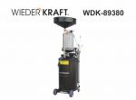 WDK-89380 Установка для сбора и замены масла