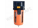 Фильтр-масловлагоотделитель с регулятором и манометром WDK-7840
