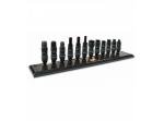 Набор композитных пневматических быстроразъёмных соединений WDK-880S