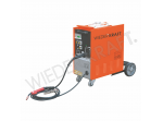 Профессиональный мобильный полуавтомат для сварки WDK-620022