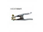 Зажим контактный (клемма заземления) 500А WDK-65500