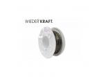 Струна для снятия стекол автомобиля квадратного сечения WDK-65206