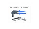 Заклепочник ручной для пластиковых вытяжных заклепок WDK-65644