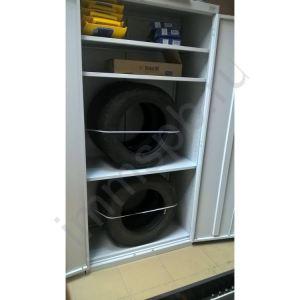 Что такое шкаф для хранения колёс и зачем он нужен? Обзор данного вопроса в этой статье.