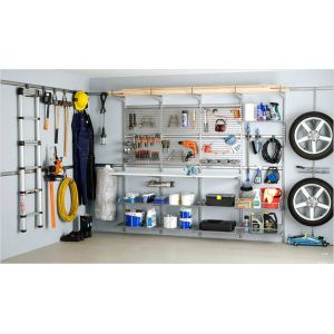 Обустройство гаража своими руками - важные правила
