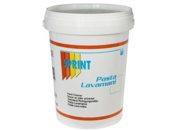Паста для чистки рук Lavamani