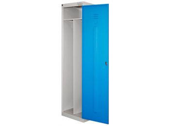 """Шкаф для одежды """"ЭКОНОМ"""" (ВхШхГ) 185x53x50 см"""