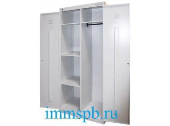 Шкаф хозяйственный (ВхШхГ) 185x80x50 см