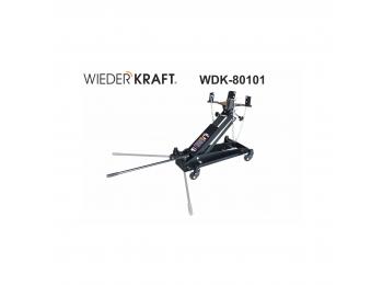 Домкрат трансмиссионный  WDK-80101