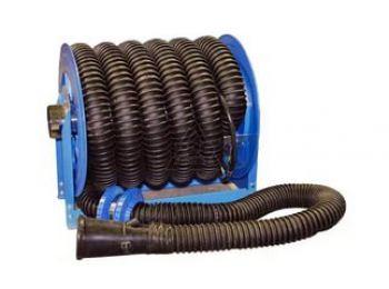 Катушка для удаления выхлопных газов WDK-87610