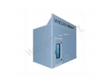Комната колориста WDK-700