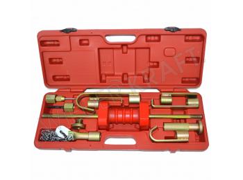 Обратный молоток с комплектом аксессуаров WDK-65021
