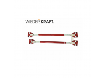 Стяжка для проемов механическая WDK-65165