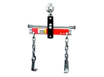 Траверса для гаражного крана. г/п 680 кг WDK-82750