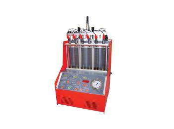 Установка для пормывки форсунок WDK-88100