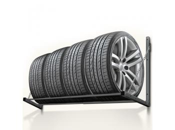 Полка для хранения колёс 13218