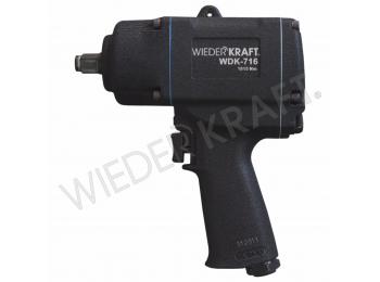 Гайковерт ударный пневматический WDK-716