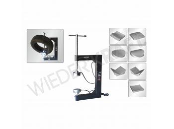 Вулканизатор грузовой с таймером и контроллером температуры WDK-81022