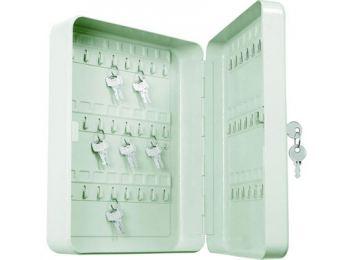Шкаф для ключей К-48