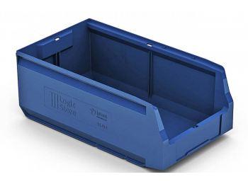 Пластиковый ящик 400x225x150, 12.5л