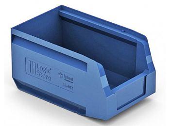 Пластиковый ящик 250x150x130, 4л