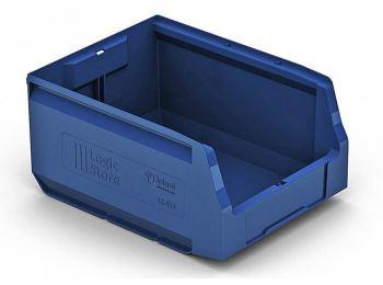 Пластиковый ящик 300x225x150, 6л