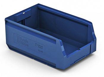 Пластиковый ящик 350x225x150, 8л