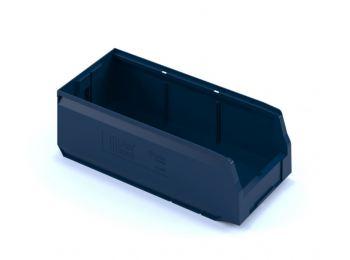 Пластиковый ящик 500x225x150, 14л