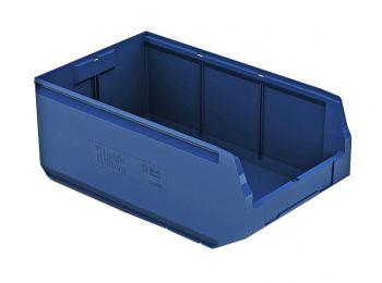 Пластиковый ящик 500x300x200, 23л