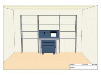 Гараж готовые решения границы постройки гаража
