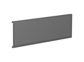 Перфорированная панель 1,4 м настенная или для верстака