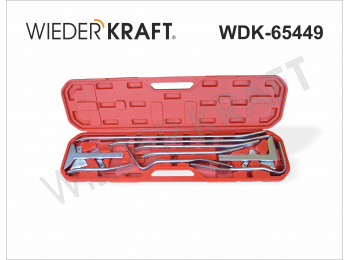 Наборы монтажных лопаток WDK-65449