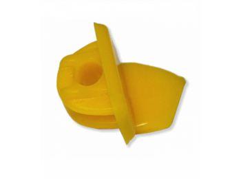 Пластиковый протектор на  монтажную головку ШМ станка серии U WDK-A5509015/1