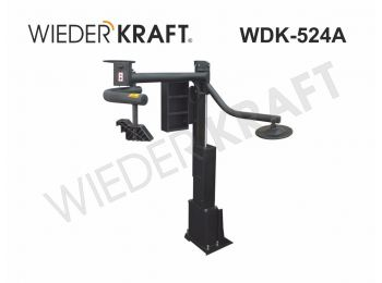 Вспомогательное устройство для шиномонтажного станка «третья рука» WDK-7524022