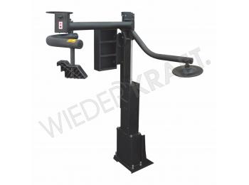 Вспомогательное устройство для шиномонтажного станка «третья рука» WDK-7624022