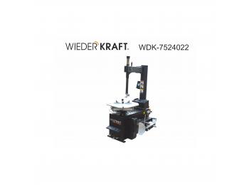 WDK-7524038 Полуавтоматический шиномонтажный станок