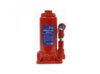 WDK-81080 Домкрат гидравлический бутылочного типа 8т