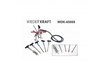 WDK-65009 Система рихтовки для споттеров