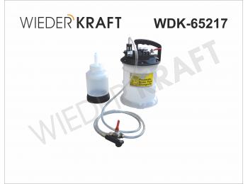 WDK-65217 Пневматическая установка