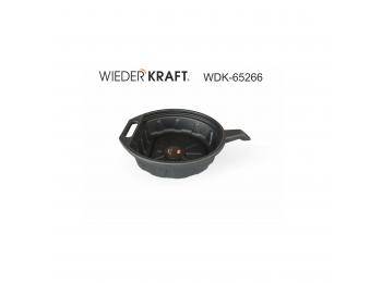 WDK-65266 Поддон для слива отработанного масла