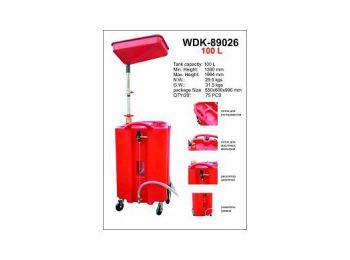 WDK-89026 Установка для смены масла