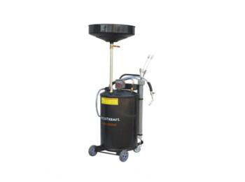 WDK-89280 Установка для замены масла