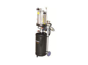 WDK-89290 Установка для сбора отработанного масла