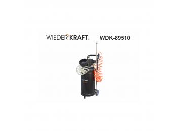 WDK-89510 Распылитель химии для бесконтактной мойки